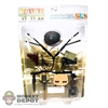 Carded Set: Dragon German Machine Gunner Equipment (71055)