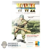 "Boxed Figure: Dragon German Wehrmacht Grenadier Private ""Wolf"" (70009)"