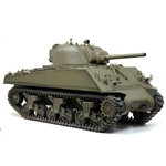 1/6 Model Kit: Dragon M4A3(75)W Sherman (75051)