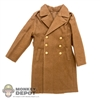 Coat Battle Gear Toys US M1939 Wool Greatcoat