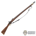 Rifle Battle Gear Toys Civil War Enfield