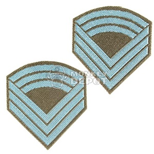 Insignia: Battle Gear Toys CSA Infantry Sergeant Major