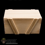 Ammo: Battle Gear Toys Wooden Japanese Ammo Crate