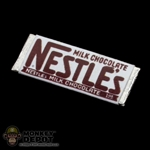 Food: Battle Gear Toys Nestle's Candy Bar (Br)