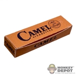 Smokes: Battle Gear Toys Carton Of Camel Cigarettes