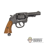 Pistol: Battle Gear Toys Smith & Wesson .38