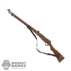 Rifle: Battle Gear Arisaka Type 99 (Short)