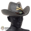 Hat: BBK Toys Molded Cowboy Hat