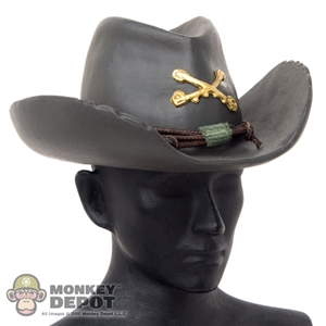 Hat: BBK Cowboy Molded