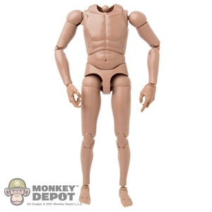 Figure: BBK Nude (No Head)