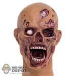 Head: BomToys Zombie Head