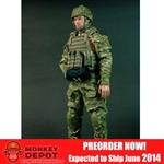 Uniform Set: Bra Toys 75th Ranger Gear Set (BRA-001)