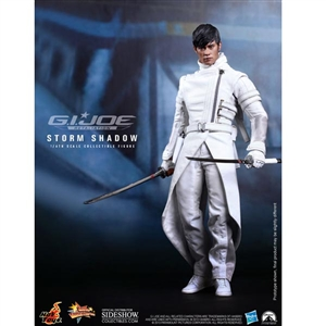 Sideshow GI Joe Storm Shadow (902010)