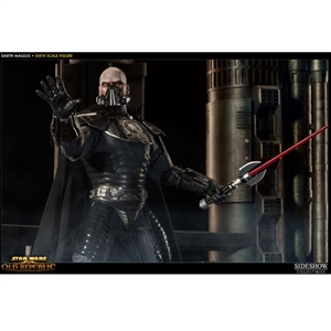 Sideshow Star Wars The Old Republic- Darth Malgus (100080)