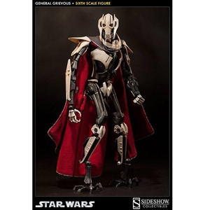 Sideshow Star Wars General Grievous (100027)