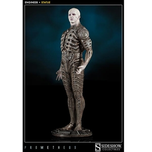 Statue: Sideshow Prometheus Engineer (400247)