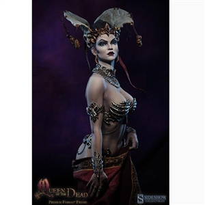 Statue: Sideshow Queen of the Dead (400242)