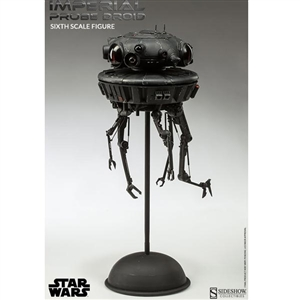 Boxed Figure: Sideshow Star Wars Imperial Probe Droid (2164)