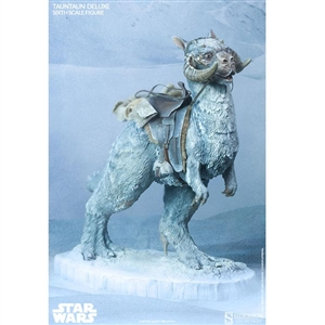 Boxed Figure: Sideshow Star Wars Tauntaun Deluxe (100052)