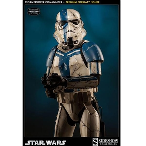 Statue: Star Wars Stormtrooper Commander (71803)