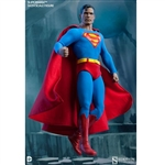 Boxed Figure: Sideshow Superman (100088)