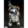 Boxed Figure: Sideshow R2-D2 Deluxe (2172)