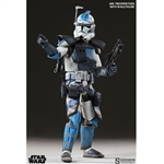 Sideshow Star Wars Arc Clone Trooper: Fives Phase II Armor (100204)