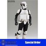 Sideshow Star Wars Scout Trooper (100103)
