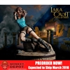 Statue: Sideshow Lara Croft Temple of Osiris (202402)