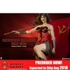 Statue: Sideshow Wonder Woman - Red Son (3001153)
