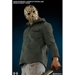 Statue: Sideshow Friday RThe 13th Part III - Jason Voorhees (300367)