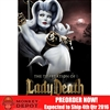 Statue: Sideshow Premium Format - The Temptation of Lady Death (300344)