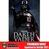 Boxed Figure: Sideshow Star Wars Darth Vader (1000763)