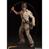Boxed Figure: Sideshow Indiana Jones - Temple of Doom (3914)