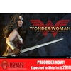 Statue: Sideshow Wonder Woman Batman v Superman: Dawn of Justice (300400)