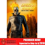 Boxed Figure: Sideshow Ghost Rider (100385)