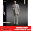 Boxed Figure: Sideshow James Bond (902966)