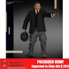 Boxed Figure: BIG Chief Studios Oddjob (902968)