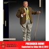 Boxed Figure: Big Chief Studios Auric Goldfinger (902967)