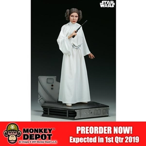 Statue: Sideshow Star Wars Episode IV: A New Hope - Premium Format (300667)
