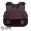 Vest: Belet Brown Tactical Vest