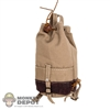 Bag: Belet Brown Back Pack