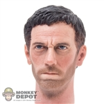 Head: Belet Hugh Laurie