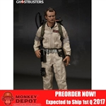 Boxed Figure: Blitzway 1984 Ghostbusters Peter Venkman (BW-UMS10101)