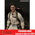 Boxed Figure: Blitzway 1984 Ghostbusters Egon Spengler (BW-UMS10103)