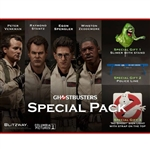 Boxed Figure: Blitzway 1984 Ghostbusters Set Of 4 (BW-UMS10106)