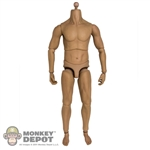 Figure: CraftOne Muscle Nude (No Head)