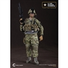 Boxed Figure: Crazy Dummy US Army ISAF Soldier (CD-78005)