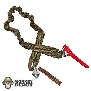 Tool: Crazy Dummy Retention Lanyard OD