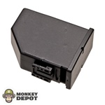 Ammo: Crazy Dummy SAW Box Black